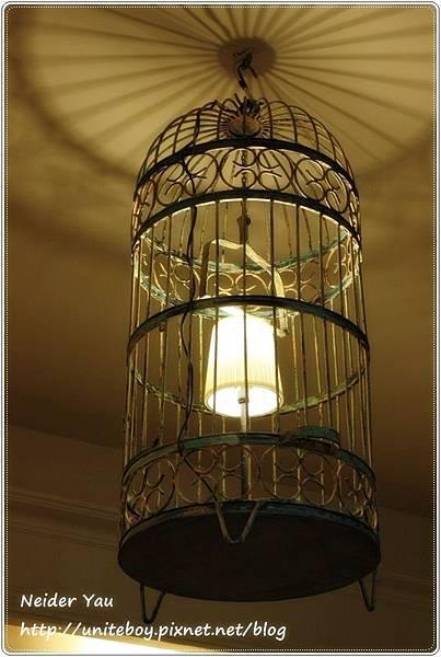 235巷 Pasta 燈