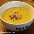 235巷 Pasta 玉米濃湯