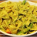 235巷 Pasta 青醬雞肉義大利麵