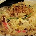 屏東夜市日式小館-炸豬排蓋飯