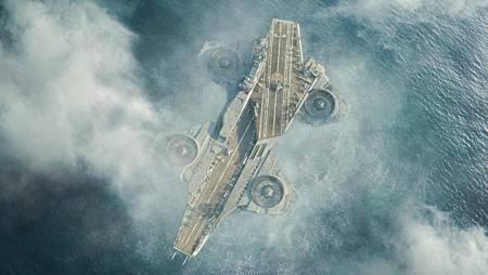復仇者聯盟-高科技