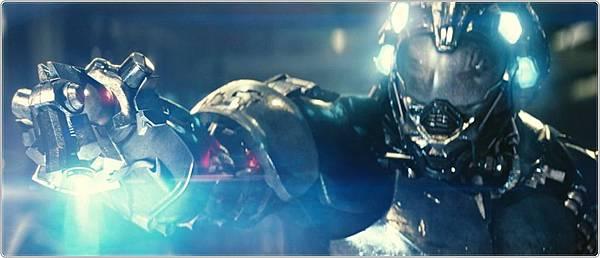 《超級戰艦》-外星人劇照