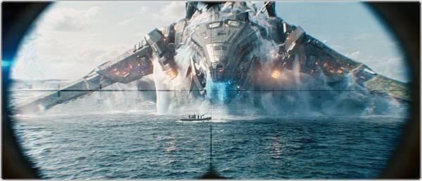 《超級戰艦》-你已經被瞄準了