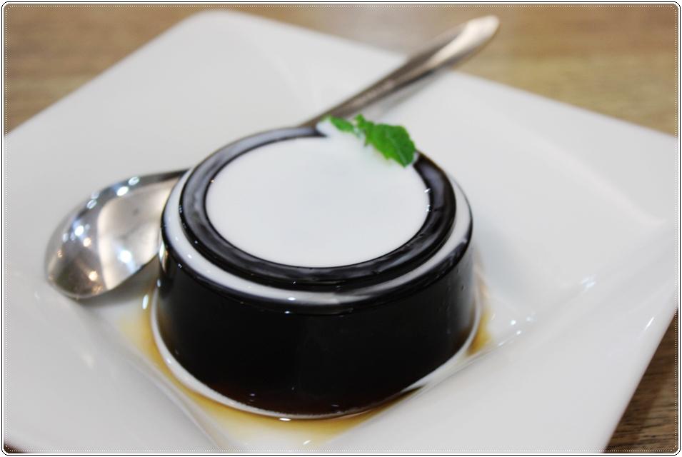 品樂-黑糖奶凍