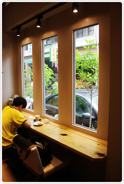 Eske Place Coffee House-一角
