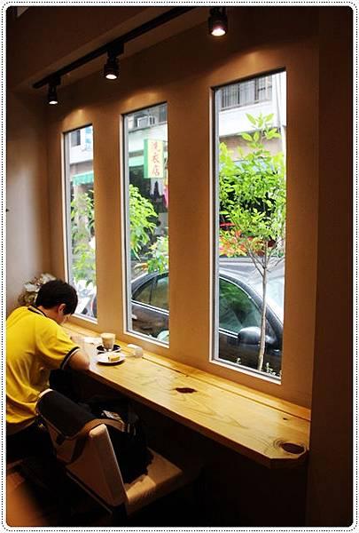 Eske Place Coffee House-一角