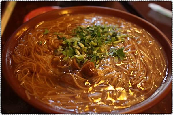 吳記-大腸蚵仔麵線