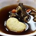 水源羊肉爐-小虱目魚丸