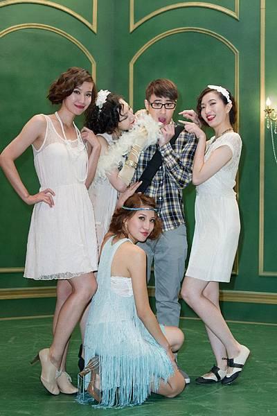 選在生日拍「華麗進行曲」MV潘帥扮潘爸