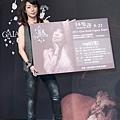 Sandy將在9月21日於舉辦新輯演唱會