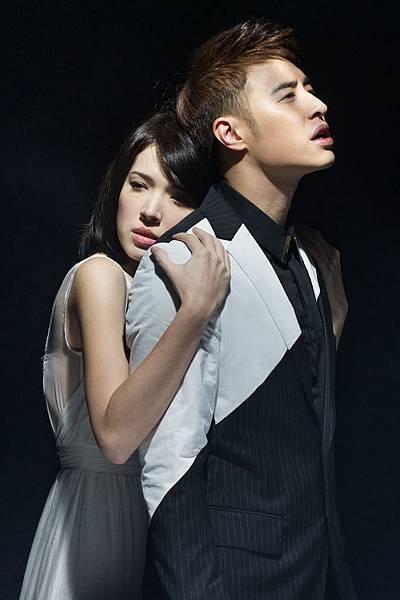 潘瑋柏、許瑋甯「忘記擁抱」圓了10年情 無緣份變有情人