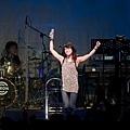 華語天后Sandy林憶蓮「蓋亞」轟動樂 舉辦新輯演唱會