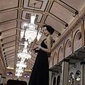 Karen莫文蔚用迷人的嗓音詮釋動人的爵士歌曲