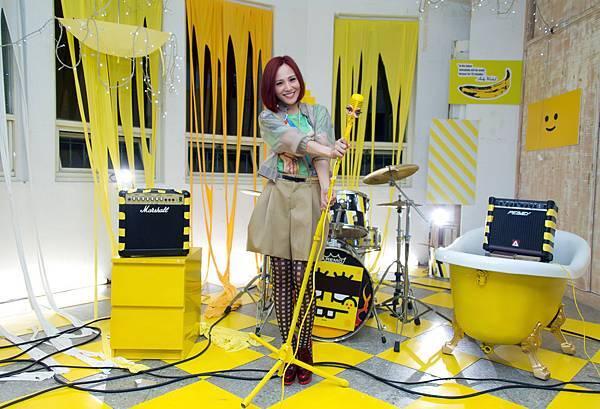 梁文音第4張全新專輯「黃色夾克」12月14日開始預購 1月4日發行
