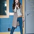 王心凌首度公開演唱新歌「上了你的癮」