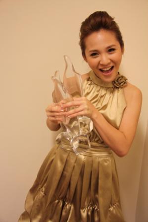 2009新加坡金曲獎
