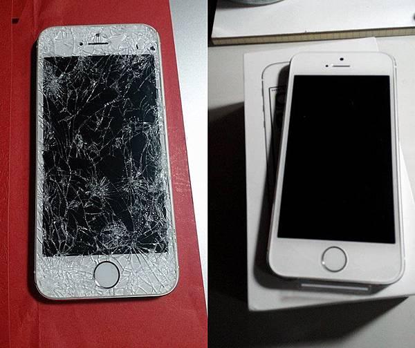 iPhone5s整新機