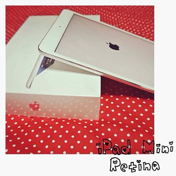 iPad MINI Retina♥