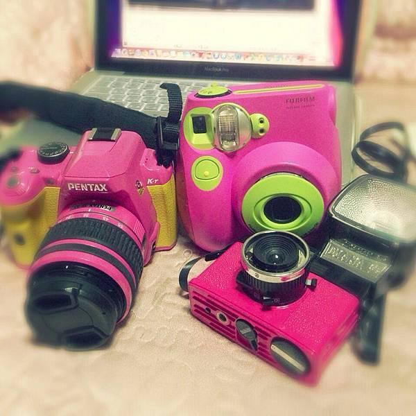 Pentax k-r♥