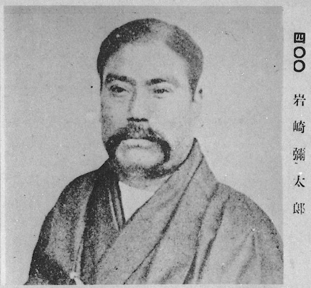 岩崎彌太郎-2