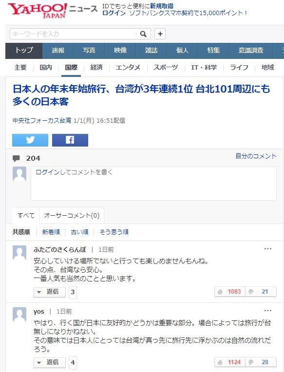 YAHOO日本調查新年來台灣跨年.jpg