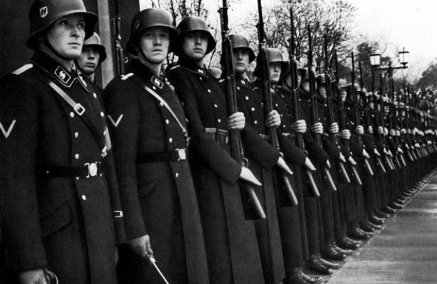 納粹德國NAZI WAFFEN-SS黨衛軍儀隊-1.jpeg