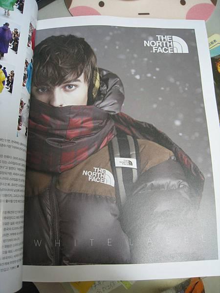 snap at L'Officiel Hommes Korea #3