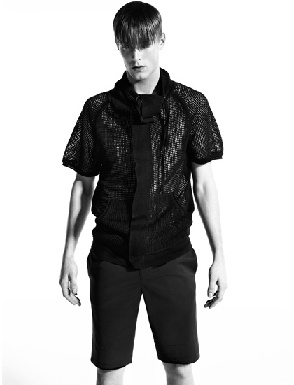 system homme ss12