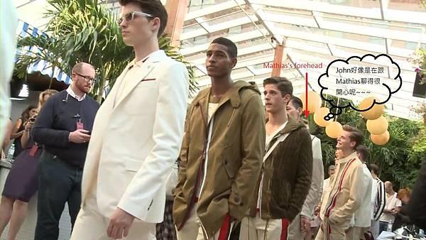 Tommy Hilfiger Spring 2013 Men_s Collection - Highlights.mp4_000037037