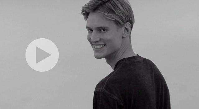 Alexander Johanson: 30 jours 30 mannequins | Lorenzo de Paris