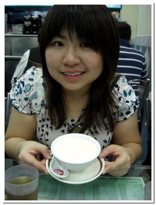 義順牛奶公司-雙皮燉奶(牛奶布丁)