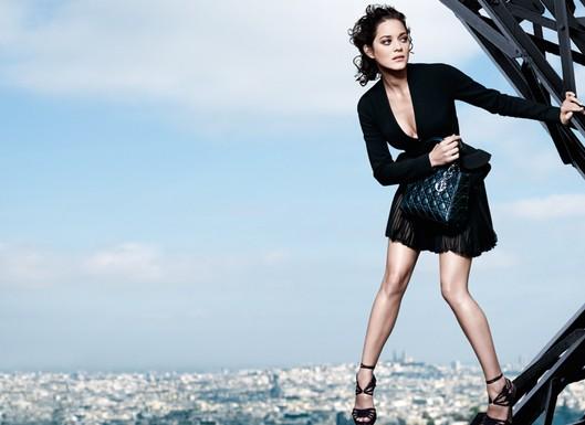 Dior Campaign 2009 S/S