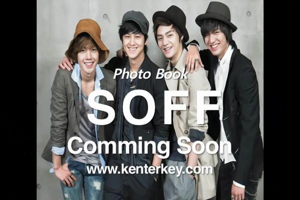 F4 BIG Project SOFF