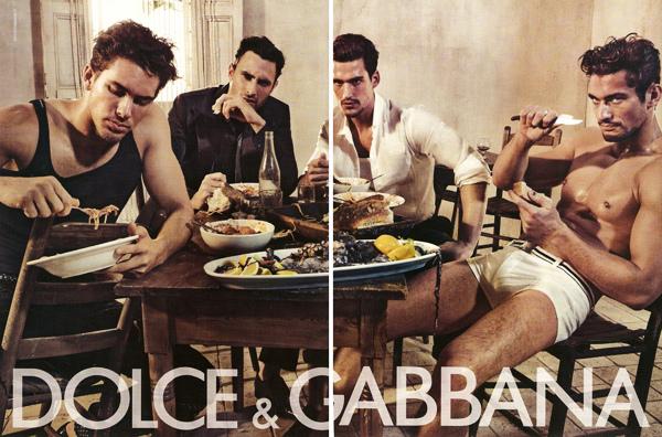 Dolce & Gabbana SS 2010