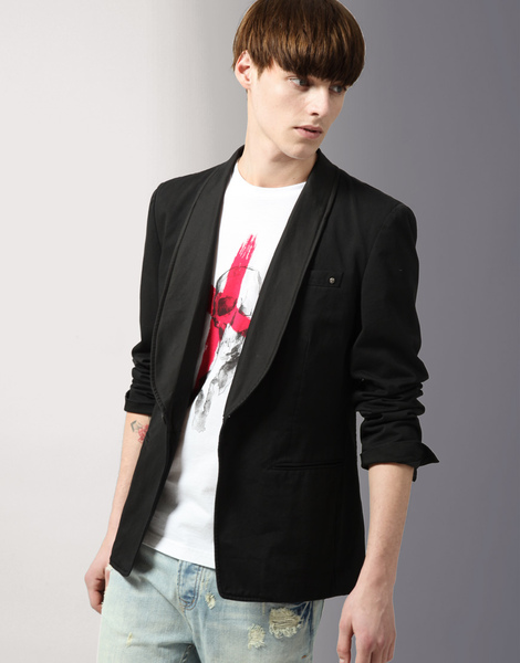 Robbie Wadge for ASOS.com catalogue part2