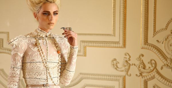 Art Nation meets Andrej Pejic