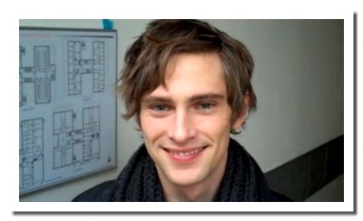 Mathias Lauridsen & Jakob Hybholt backstage videos (FW10-11)
