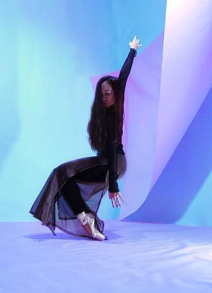 冶野舞蹈實驗攝影【Aquarium】