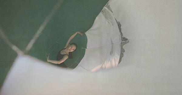 冶野中式水墨驗攝影【Wax %26; Wane】