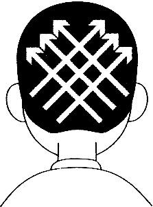 兒童剪髮教學