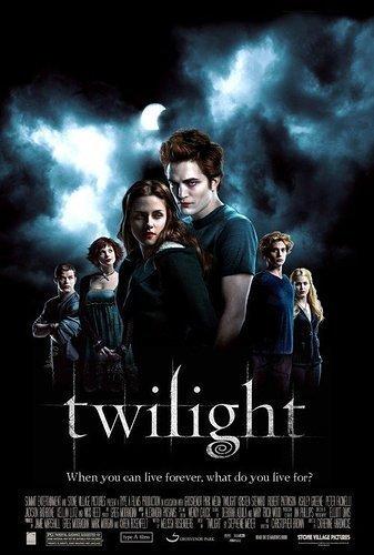 Twilight 暮光之城