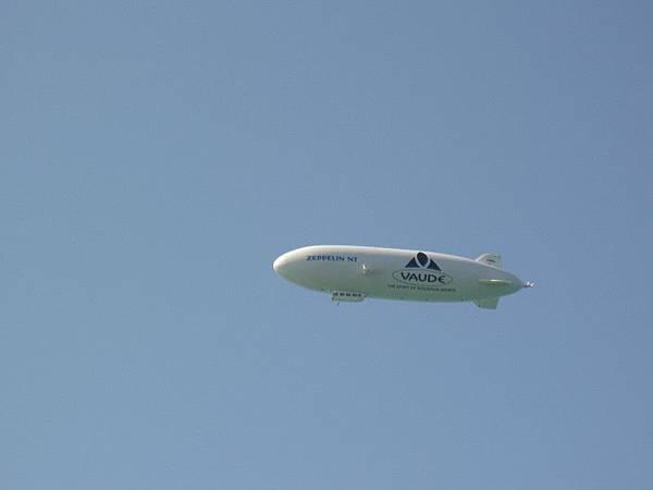 齊柏林飛船
