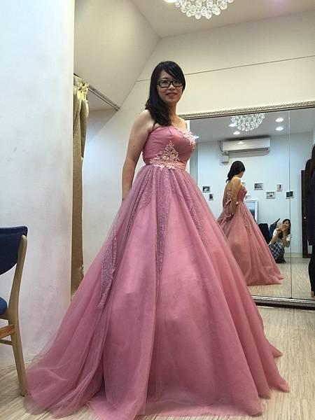 台北市婚紗工作室:推薦