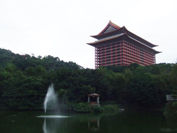 2008ETA@救國團劍潭青年活動中心
