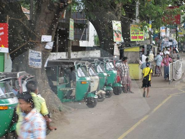 計程車排排站