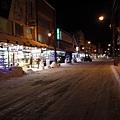 阿寒湖溫泉街