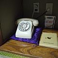 古早的電話