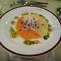 法式套餐-前菜