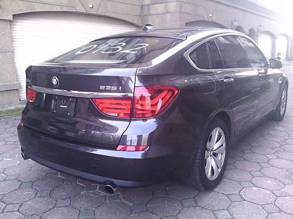 2011 BMW 535GT