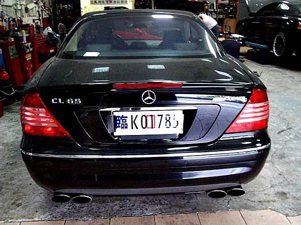 2005_BENZ_CL65